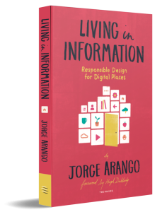 Living in Information
