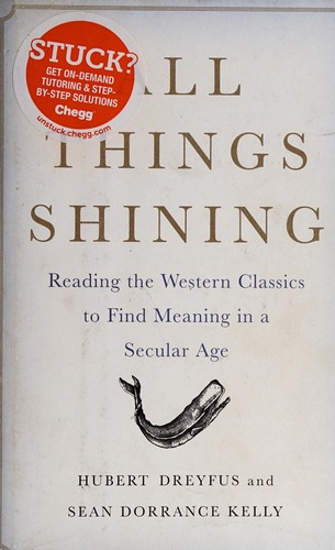 All Things Shining book cover